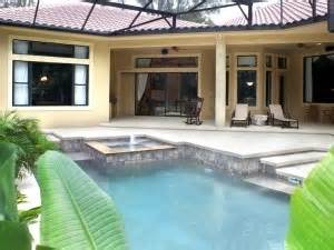 house plans with swimming pools the house plan shop house plans for swimming pools featured floor plan
