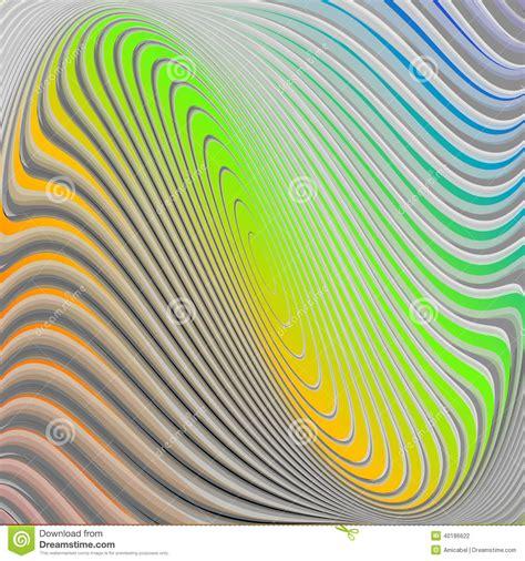 fondo circular del movimiento del remolino colorido del