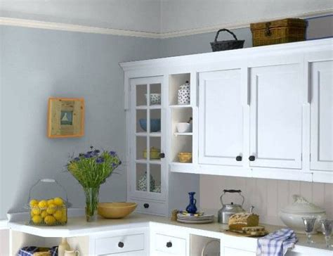 cool paint color tool grey kitchen walls blue