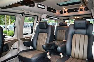 Conversion Vans For Sale Cincinnati