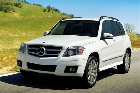 Our review unit came equipped with full leather upholstery and felt as great as it looked. 2014 Mercedes-Benz GLK-Class - Review - CarGurus