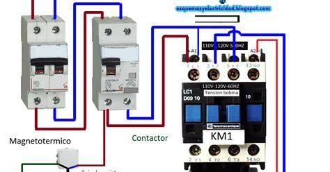 solucionado como conecta un contactor 220v con termico a download app co
