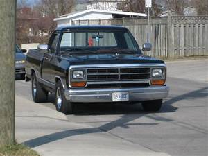 1992-dodge-pickup Images - Frompo
