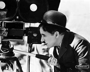 Charles Chaplin: Film, Cinema | The Red List