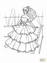 Coloring Flamenco Sylwetki Kolorowanki sketch template