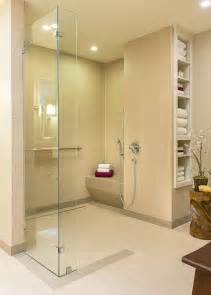 design a bathroom for free accessible barrier free aging in place universal design bathroom remodel modern bathroom