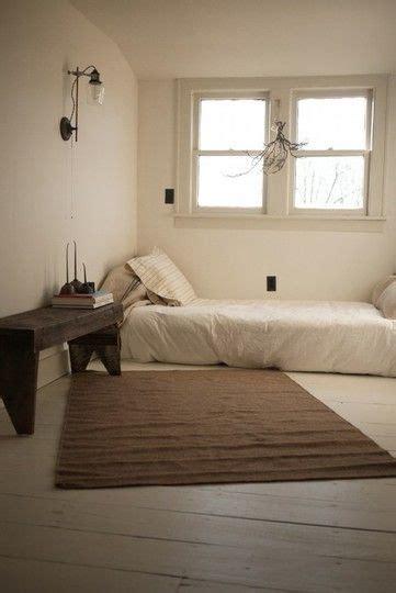 Best 25+ Bed On Floor Ideas On Pinterest  Floor Beds