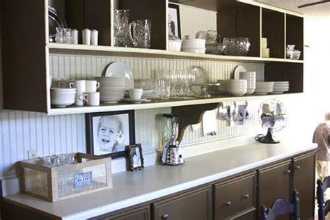 open kitchen cupboard ideas retro modern kitchen decorating ideas open kitchen