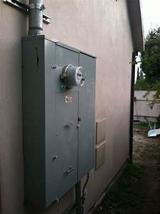 400 Amp Electrical Panel