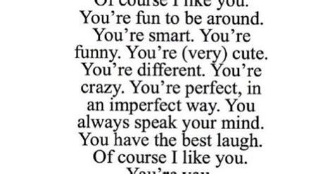 quotes   crush  liking