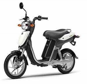 Video  Motor Listrik Beremisi Nol Yamaha Ec
