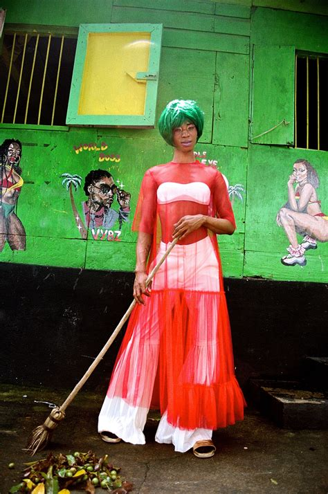 Meet The Gully Queens The Transgender Women Defying