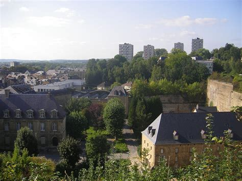 Sedan, Ardennes