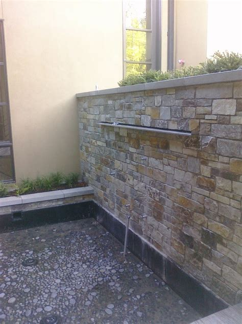 water feature for wall wall water features stone wall water feature palm 2011010 water feature pinterest palms