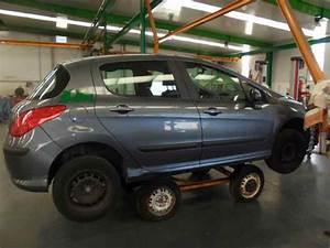 Recambio De Parasol Izquierdo De Peugeot 308 Confort 1 6 16v Hdi  90 Cv  2007