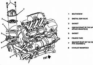 1997 Pontiac Grand Prix Engine Diagram