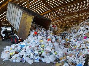 Unwashed recyclables go to landfill - Business Insider