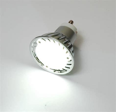 recess track rail light led bulb gu10 cool white