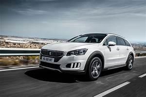 Peugeot Hybride Prix : peugeot 508 rxh hybrid4 2015 fiche technique auto ~ Gottalentnigeria.com Avis de Voitures