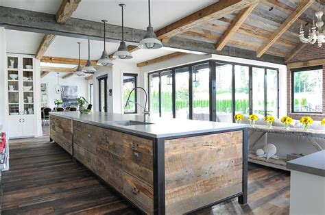 Wood Plank Ceiling Design Ideas