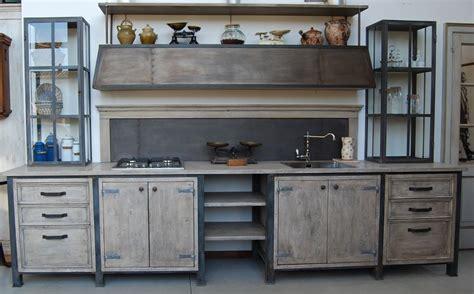 Cucina Industriale   Industrial Chic   Cucine Belli