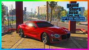 GTA Online After Hours DLC Update ALL NEW CarsVehicles In Real Life Supercars, Tuners & MORE