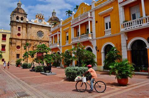 colonial colombia el grande tour