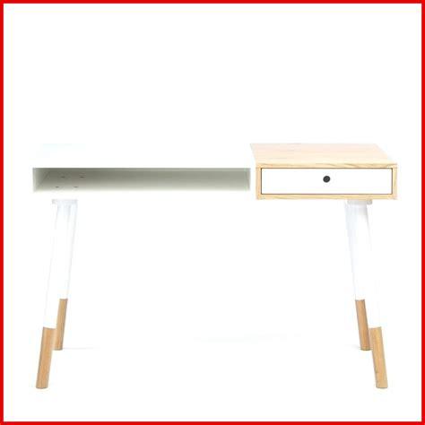 bureau blanc et bois bureau blanc et bois 111440 table bureau bois chaise