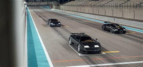Couple 127.6 mkg à 2200 tr/min: Photos des Bugatti EB110, Veyron et Chiron réunies - L'Automobile Magazine