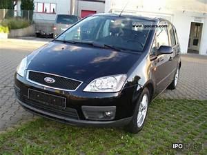 2005 Ford Focus C-max