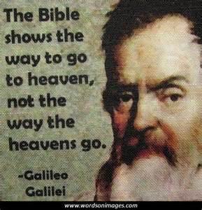 Galileo Galilei Quotes Passion
