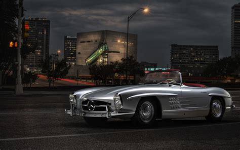 mercedes benz classic wallpaper hd car wallpapers id