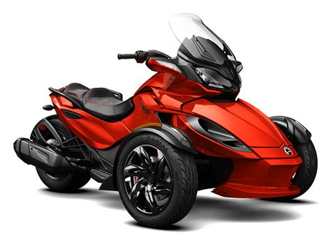 2016 Can-am™ Spyder St-s For Sale De Forest, Wi