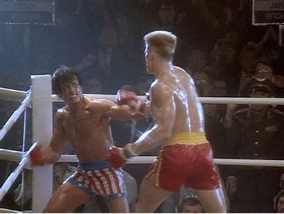 Rocky Iv Balboa Vs Cut Clubber Film