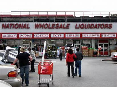 Liquidators Wholesale National Mall Cross County Chinabrands