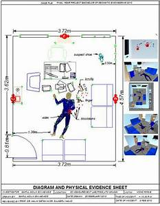 Application Of Close Range Photogrammetry In Crime Scene