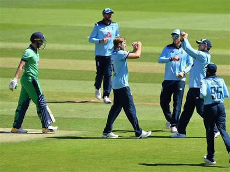 England vs Ireland 2nd ODI: When And Where To Watch Live ...