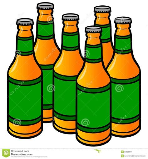 cartoon beer bottle beer bottles stock vector illustration of liquid wine