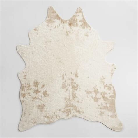 Cowhide Rug Care by 17 Best Ideas About Faux Cowhide Rug On Cow