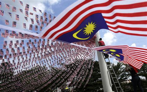 semoga sambutan hari kebangsaan  lebih baik  malaysia today fmt