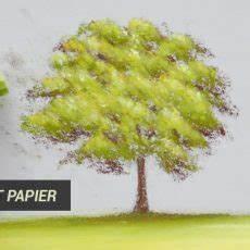 Peindre Au Pastel : apprendre peindre cours de peinture en ligne et gratuit par dessin cr ation ~ Melissatoandfro.com Idées de Décoration