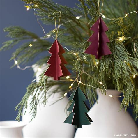 fabulous handmade christmas decorations  lia griffith