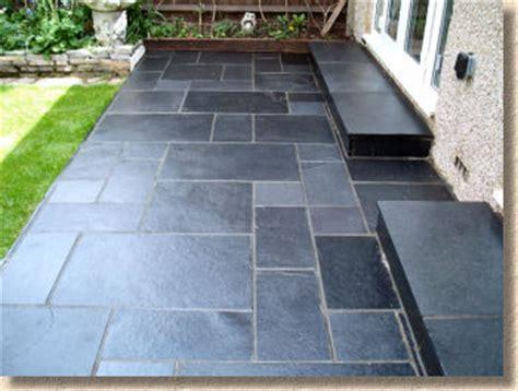 treated limestone gardening gardens