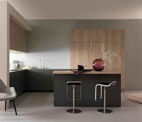 cuisine repeinte en blanc peinture cuisine 40 idées de choix de couleurs modernes