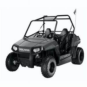 Polaris Rzr 170  2009  - Service Manual