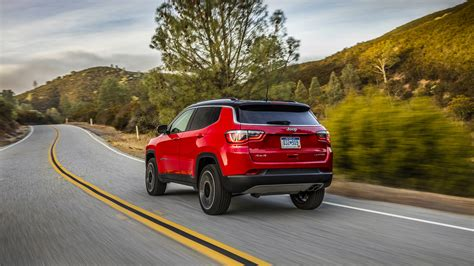jeep car 2017 2017 jeep compass review caradvice