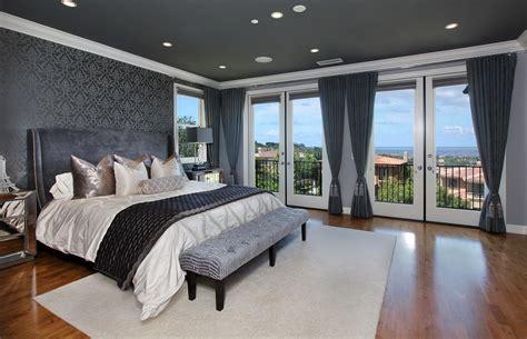 rideaux chambres à coucher choisir le rideau pour la décoration de votre maison