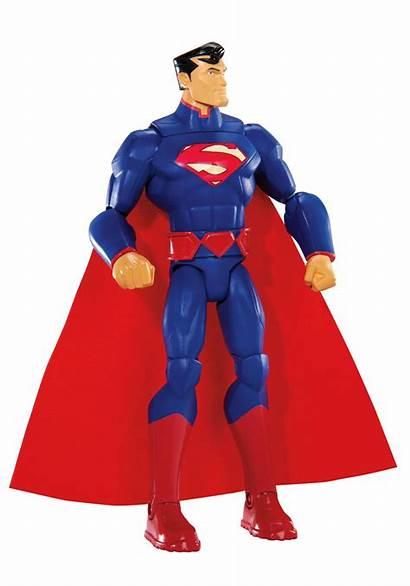 Superman Figure Heroes Total Fun