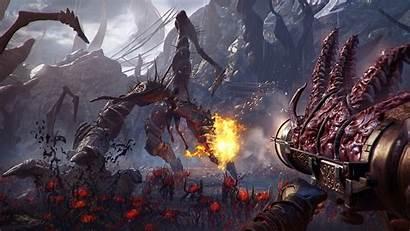 Shadow Warrior Pc Doom Shooter Release Gets