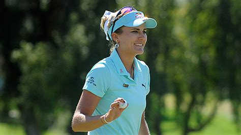 Lexi Thompson Shoots 69 In First Round Since Ruling At Ana